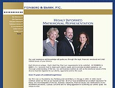 Family Law Firm - Feinberg and Barry